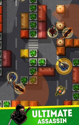 Assassin Master screenshots 12