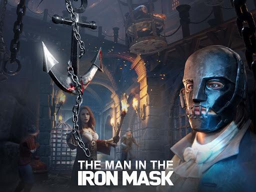 Guns of Glory: The Iron Mask  screenshots 1