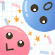 Cute balls: Spin and Switch - 2D Casual Game - Androidアプリ
