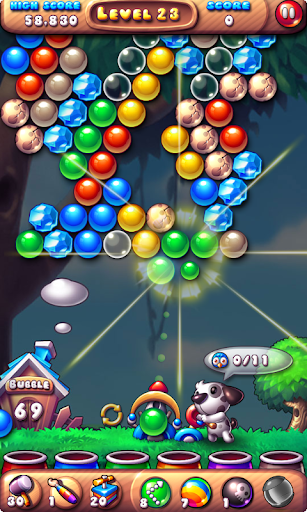 Bubble Bird Rescue  screenshots 6