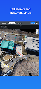 DroneDeploy – Mapping for DJI Full Apk Download Free 2021** 8