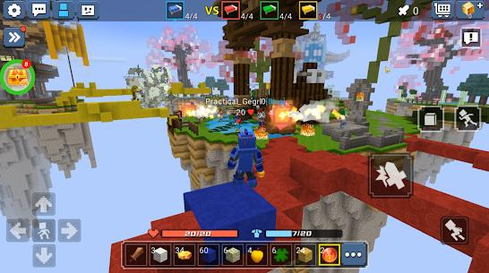 Blockman Go Beta 4