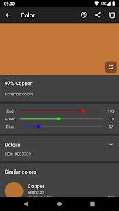 Color Picker 5.0.6 Apk 5