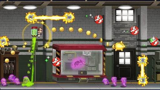 Jetpack Joyride screenshots 8