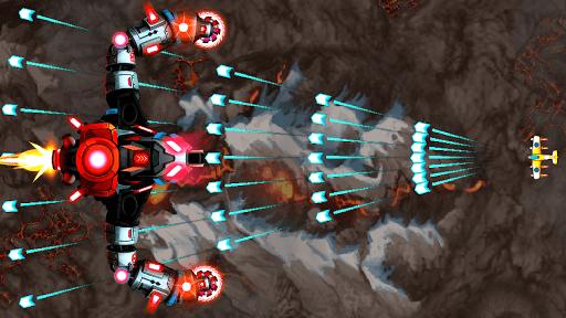 Strike Force- 1945 War 5.4 screenshots 6