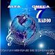 ALFA OMEGA 7 RADIO