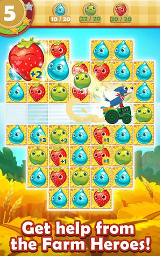 Farm Heroes Saga  screenshots 18