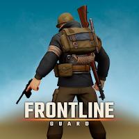Frontline Guard: WW2 Онлайн Шутер
