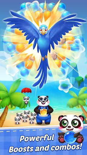 Bubble Shooter 5 Panda screenshots 2