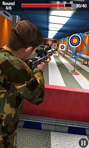 Target Shooting Legend: Gun Range Shoot Game Latest screenshots 1