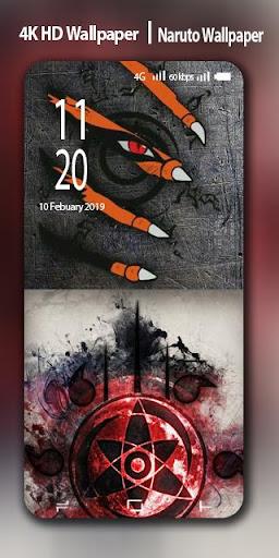 Ninja Ultimate Konoha Premium Wallpaper 4K+  Screenshots 3