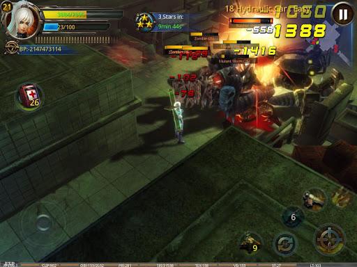Broken Dawn II 1.5.9 screenshots 9