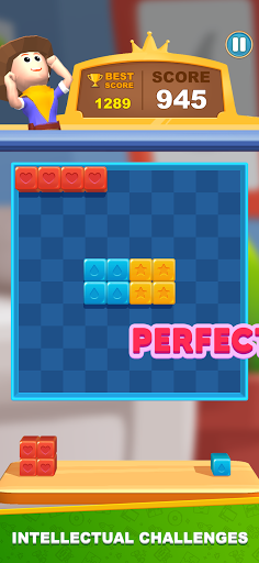 Puzzle Toy  screenshots 5