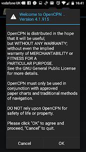 OpenCPN 3