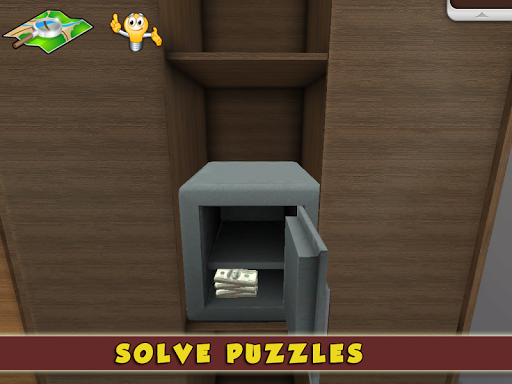 Can you escape 3D: Cruise Ship 1.7 screenshots 14