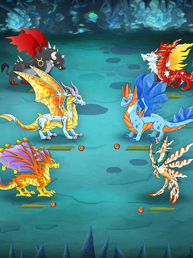 Dragon Village 11.65 screenshots 4