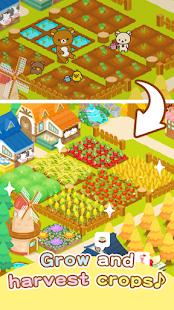 Image For Rilakkuma Farm Versi 3.7.1 5