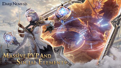 Dark Nemesis: Infinite Quest screenshots 15