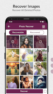 Recover Deleted All Photos Mod Apk (Pro Features Unlocked) 2