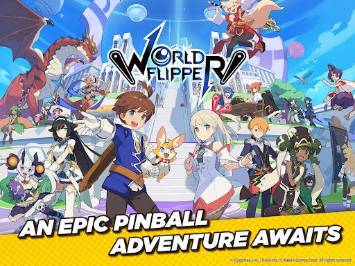 World Flipper  Pc-softi 16