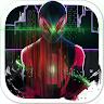 SPIDER  LIGHT HERO: THE FIGHTING 2021 game apk icon