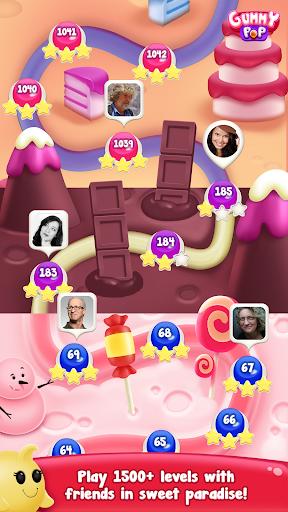 Gummy Pop - Bubble Pop Games 3.6 screenshots 3