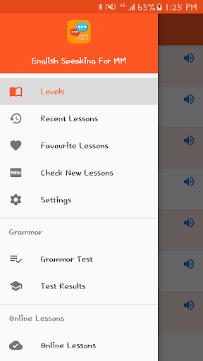 English Speaking for Myanmar Apk 1