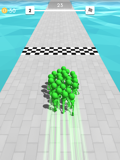 Crowd Runners 1.0.19 screenshots 16