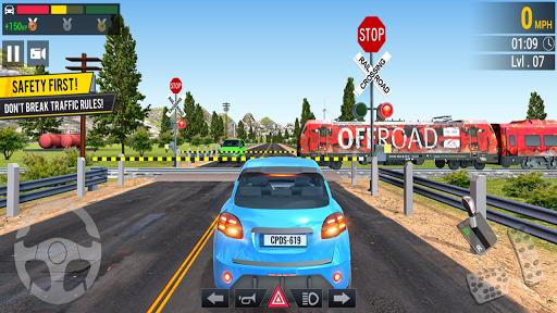 Multi Level Real Car Parking Simulator 2019 ud83dude97 3 1.0 screenshots 11