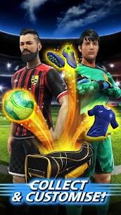 Football Strike – Multiplayer Soccer [MOD Version] 4