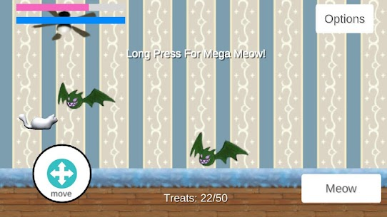 Super Hovercat Game Hack Android and iOS 3