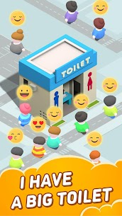 Idle Shopping Mall Mod Apk 4.1.1 (Unlimited Money/Diamonds) 4