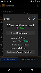 Tracks: MetroNorth  Apps For Pc – How To Download It (Windows 7/8/10 And Mac) 2