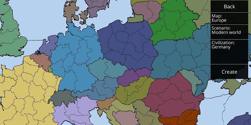 Cold Path - Turn-based strategy goodtube screenshots 16