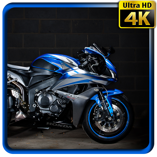 Wallpapers Motorcycle UHD For PC Windows (7, 8, 10 and 10x) & Mac Computer
