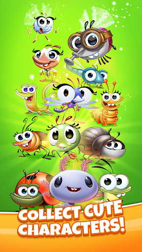 Best Fiends Stars - Free Puzzle Game 2.6.0 screenshots 22
