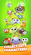 screenshot of Best Fiends Stars - Free Puzzle Game