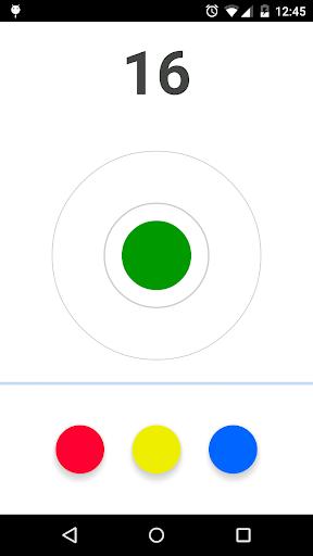 ColorMix, color blending game, ad free 1.3 screenshots 2