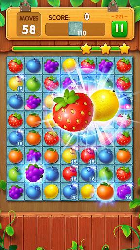Fruit Burst  screenshots 2