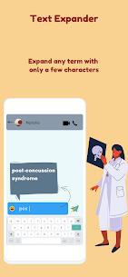 Text Expander – Typing Hero Premium MOD APK 4