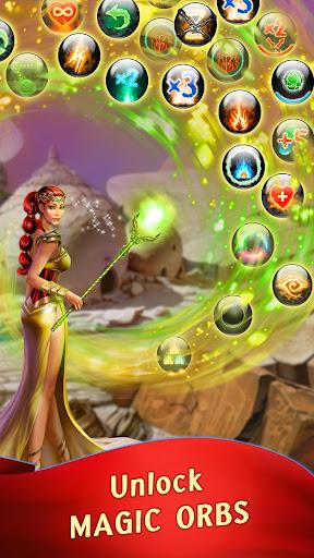 Lost Bubble - Bubble Shooter goodtube screenshots 4