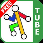 London Tube Free by Zuti