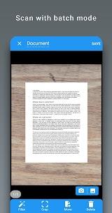 Doc Scanner – Phone PDF Creator Premium MOD APK 2