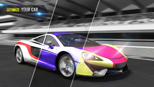 Grand Car Racing  screenshots 9