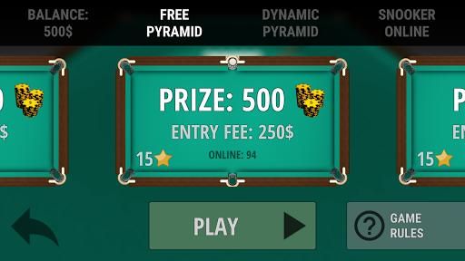 Russian Billiard Pool 11.0.2 screenshots 5