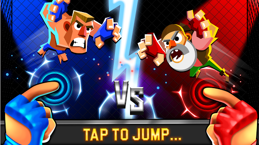 UFB 3: Ultra Fighting Bros - 2 Player Fight Game 1.0.4 screenshots 3