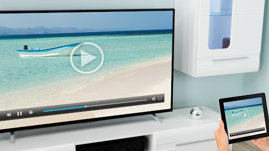 Screen Mirroring Pro for Roku Free Apk Download 2