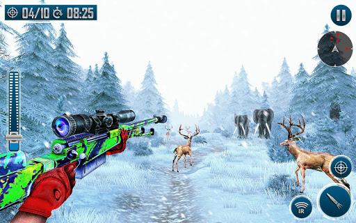 Wild Deer Hunting Adventure: Animal Shooting Games  screenshots 13