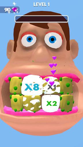 Teeth Runner! screenshots 1