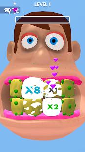 Teeth Runner! 1.6.1 screenshots 1